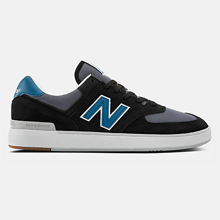 New Balance All Coast 574, AM574BBN image number null
