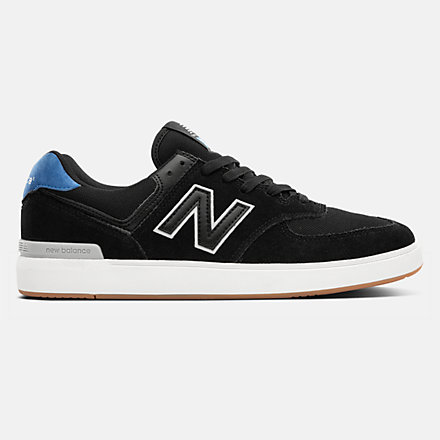 New Balance All Coasts AM574, AM574BGR image number null