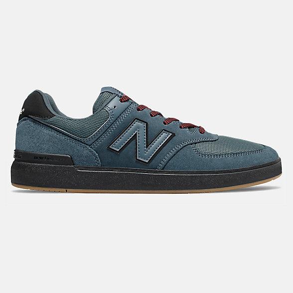 New Balance All Coasts 574, AM574BNY