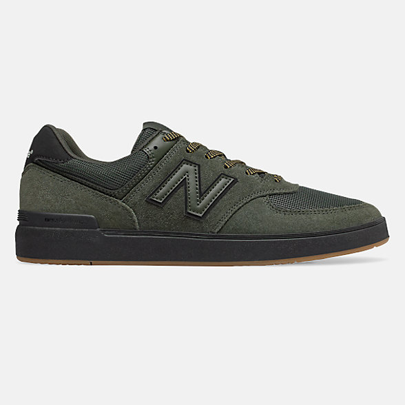 New Balance All Coasts 574, AM574BOV