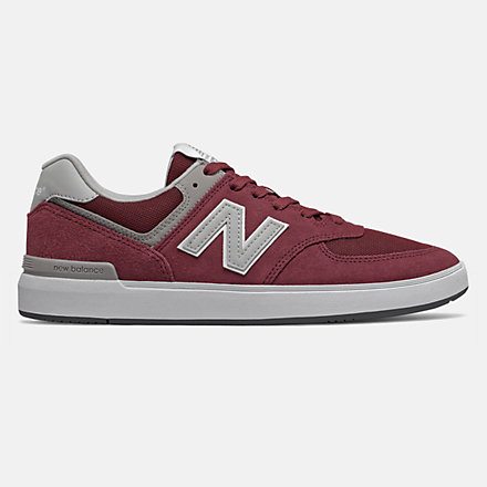 New Balance All Coast 574, AM574BRB image number null
