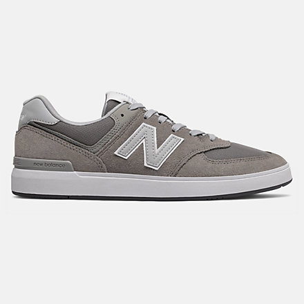 New Balance All Coast 574, AM574GRR image number null