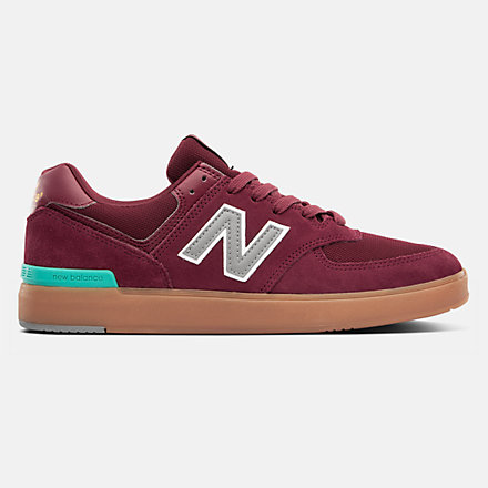 New Balance All Coasts 574, AM574HNS image number null