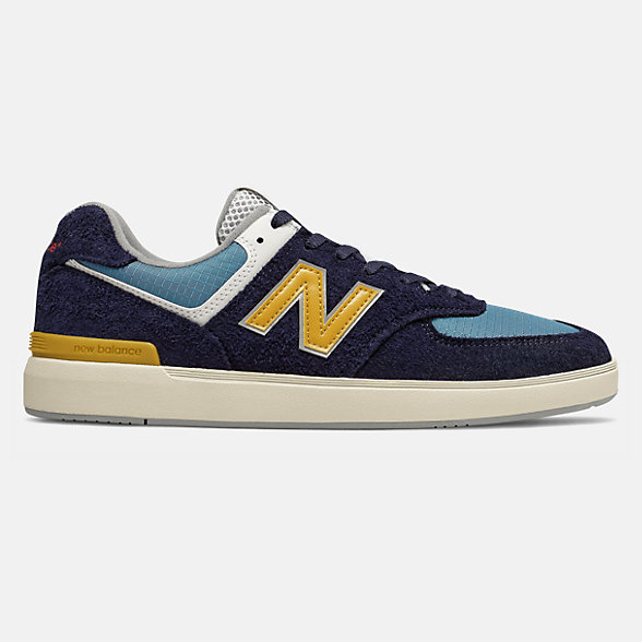 New Balance All Coasts 574, AM574MGN