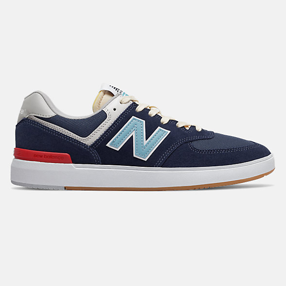 New Balance All Coast 574, AM574PNR