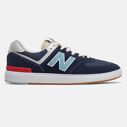 New Balance All Coast 574, AM574PNR image number null