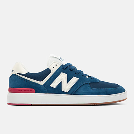 New Balance New Balance All Coasts AM574, AM574RWR image number null