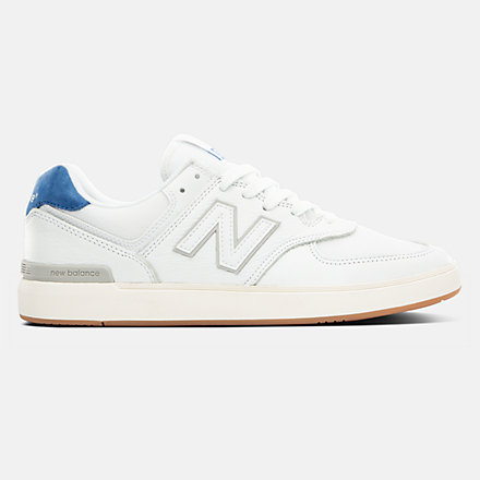 New Balance All Coasts AM574, AM574WBT image number null
