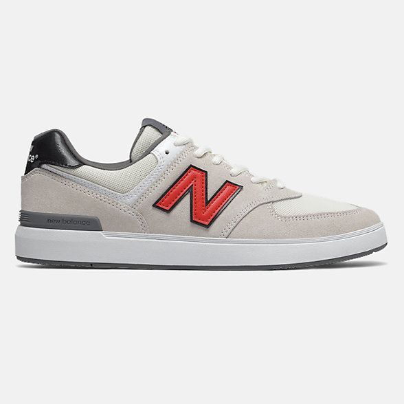 New Balance All Coasts 574, AM574WHR