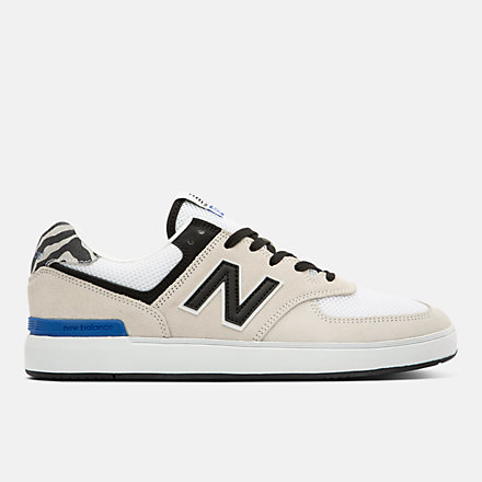 New Balance All Coasts 574, AM574ZEE image number null