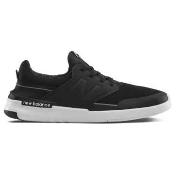 New Balance 659, Black with White