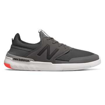 New Balance All Coasts 659, Grey with Dark Grey