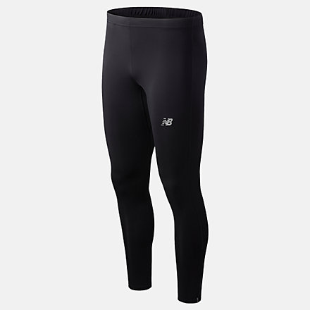 New Balance Accelerate Tight, AMP11229BK image number null