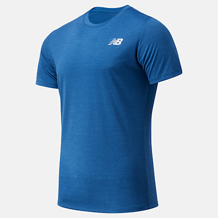 New Balance Sport Tech Tee, AMT01012CNB image number null