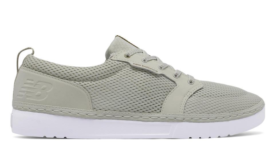 New Balance Apres Grey/White/Light Grey