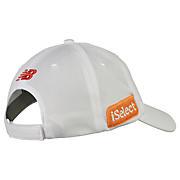 New Balance MFC Training Cap, White