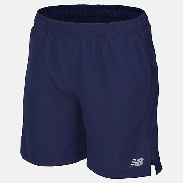 New Balance Boys Accelerate Short, ABS81104PGM
