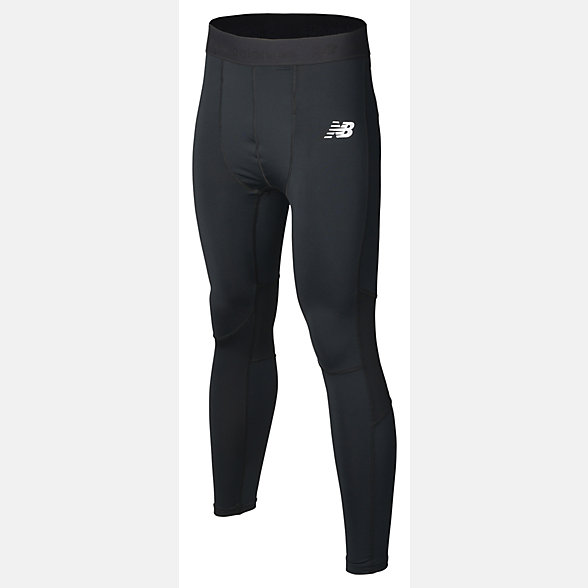 New Balance Teamwear Compression Tight, EMP7005BK