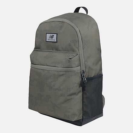 New Balance Backpack Medium, LAB13618OV image number null