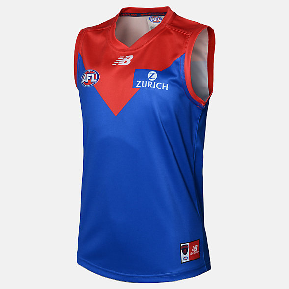 New Balance MFC Junior Guernsey Clash, MFJT0136TRY