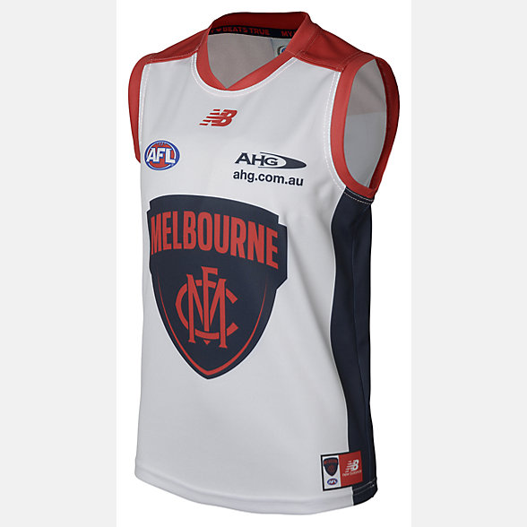 New Balance MFC Junior Guernsey - Clash, MFJT7120WT