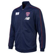 New Balance MFC Team Track Jacket, Blue