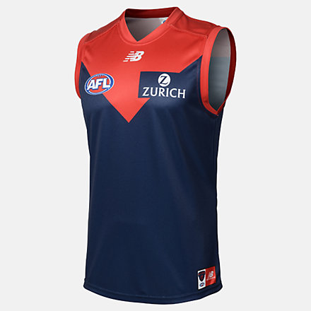 New Balance MFC RETAIL ADULT GUERNSEY, MFMT0184BL image number null
