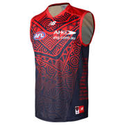 New Balance MFC Adult Indigenous Guernsey, Blue