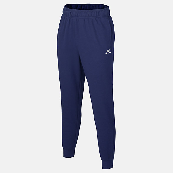 New Balance Essential Tapered Pant, MP71964PIW
