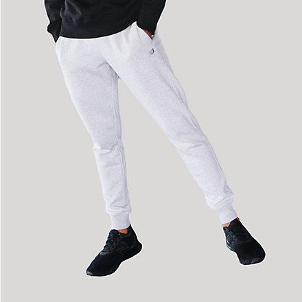 New Balance Volume Fleece Pant, RMP9132AG image number null