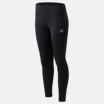 New Balance Accelerate Tight, AWP01212BK image number null