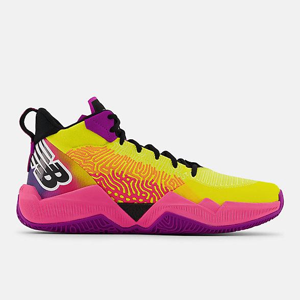 "New Balance ""Old Souls""2WXY系列男款篮球鞋, BB2WXYOM"