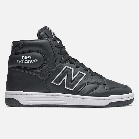 New Balance BB480, BB480HD