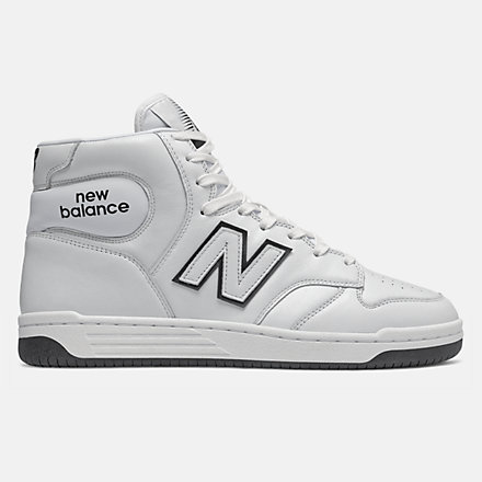 New Balance BB480, BB480HE image number null