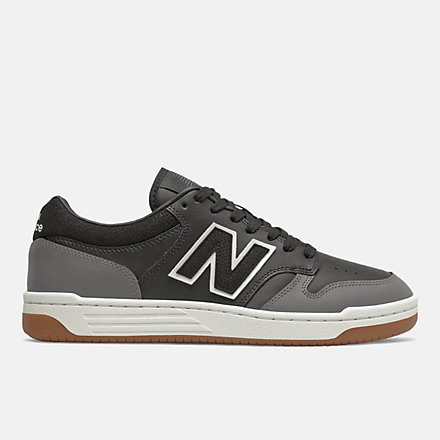 New Balance BB480, BB480LBR image number null