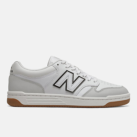New Balance BB480, BB480LBS image number null