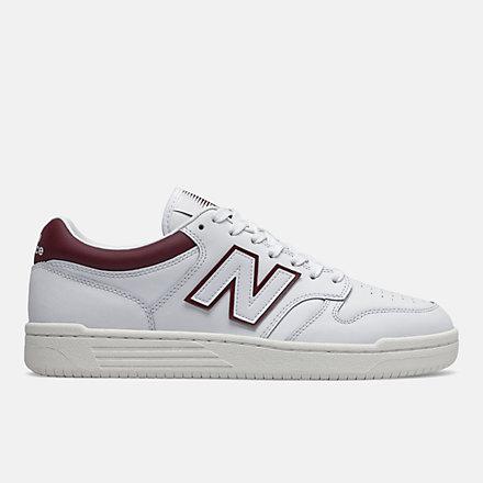 Men's Basketball Shoes - New Balance