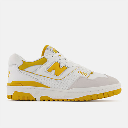 New Balance 550, BB550LA1 image number null