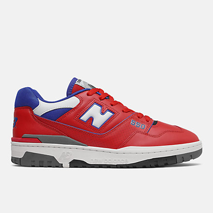 New Balance 550, BB550MD1 image number null
