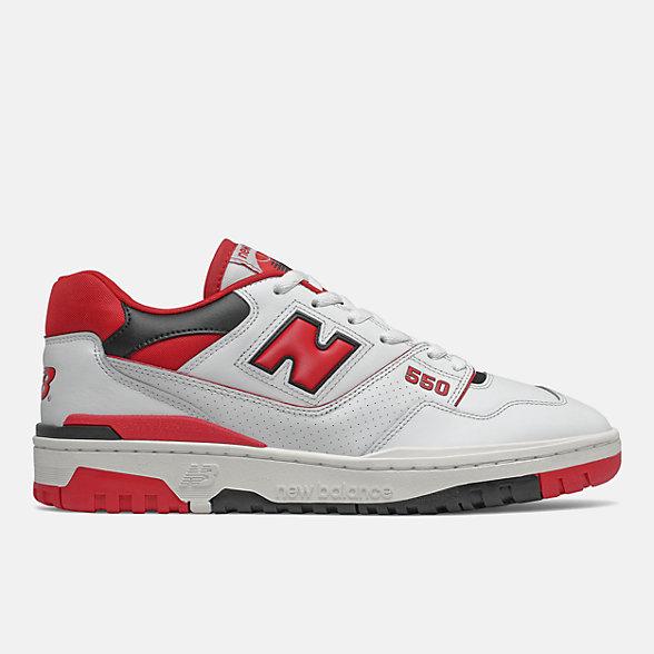 NB 550, BB550SE1