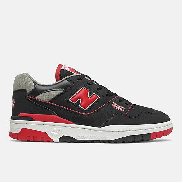 NB 550, BB550SG1