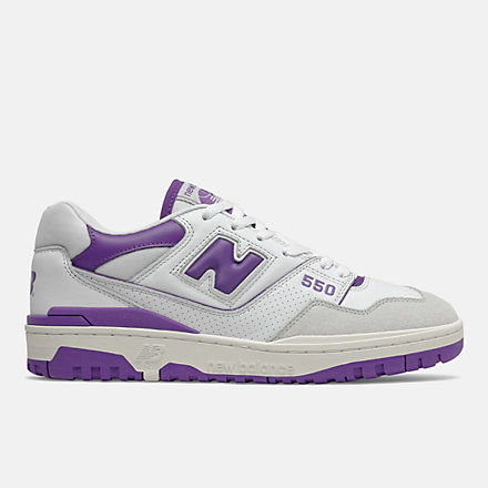 New Balance BB550, BB550WR1 image number null