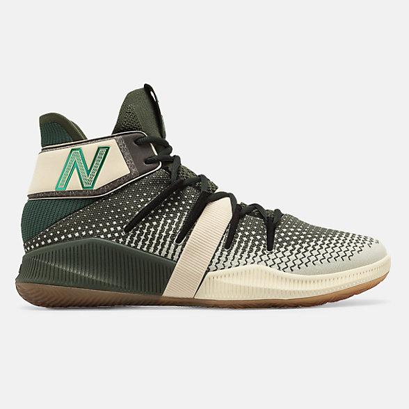 New Balance OMN1S系列男款篮球运动鞋, BBOMNXMT