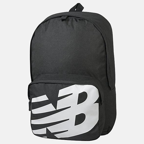 New Balance NB Logo Twin Pack M, BG01009GBK