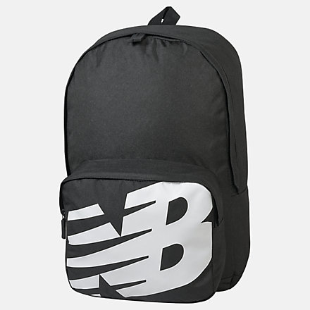 New Balance NB Logo Twin Pack M, BG01009GBK image number null