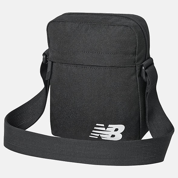 NB NB Mini Shoulder Bag, BG03080GBKW