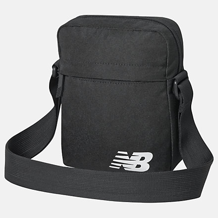 New Balance NB Mini Shoulder Bag, BG03080GBKW image number null