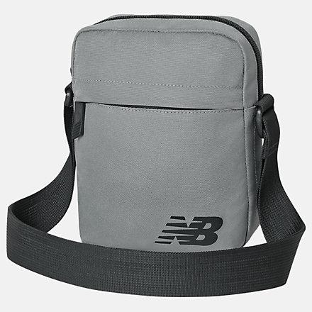 New Balance NB Mini Shoulder Bag, BG03080GGUB image number null