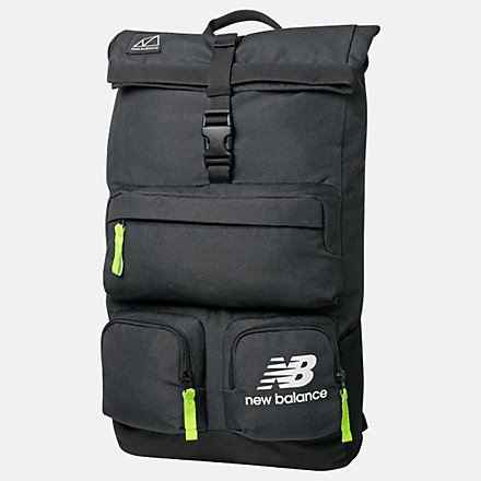 NB NB Athletics Terrain Backpack, BG03200GBEO image number null