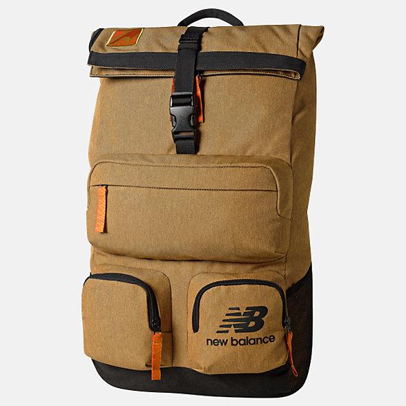 NB NB Athletics Terrain Backpack, BG03200GWWK